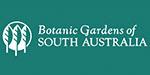 Botanic Gardens South Australia logo
