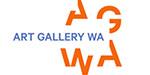 Art Gallery Western Australia logo