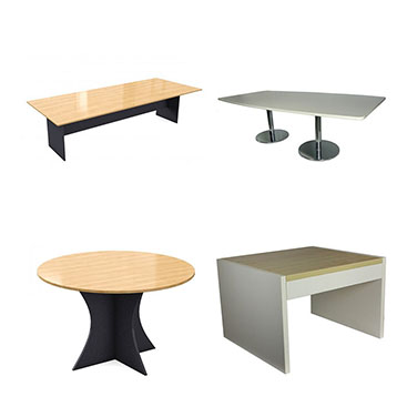 Ready2Go Table Range